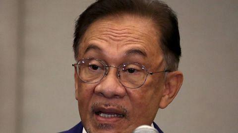 Anwar beri keterangan perihal 121 AP 'sokong'nya jadi PM