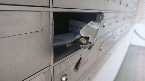 Pasangan lelaki, wanita dituduh curi Baucar Barang Dapur $300