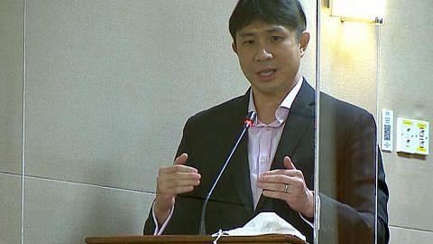 Ketua kesatuan lahir rasa kurang senang dengan komen AP WP