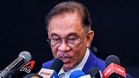 Politik Malaysia kembali dapat sorotan