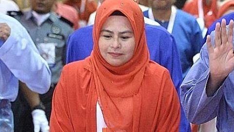 Wanita Umno bertegas tidak bekerjasama dengan DAP