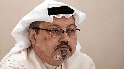 Tunang Khashoggi saman Putera Mahkota Saudi tuntut ganti rugi