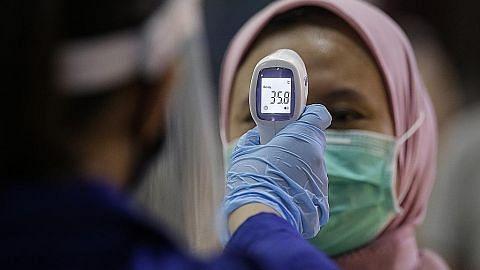 INDONESIA KORONAVIRUS 253 staf perubatan meninggal dek Covid-19