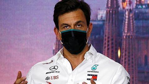 Tiada masalah Hamilton kekal bersama Mercedes: Toto Wolff