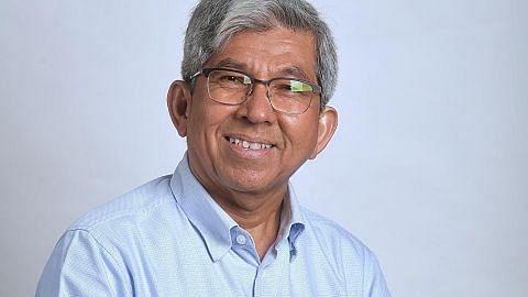 Siri wacana bincang ehwal Melayu