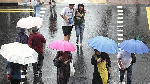 BIODATA PENULIS Hujan