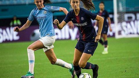 bintang baru bola sepak wanita JORDYN HUITEMA