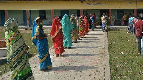 Gabungan pembangkang Bihar dijangka menang besar, beri tamparan pada PM Modi