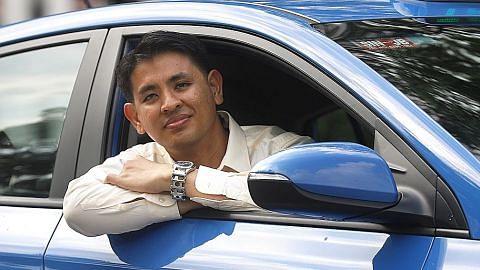 Pembukaan lebih banyak sektor ekon rancakkan permintaan teksi