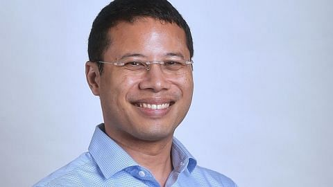 Industri hartanah juga perlu laksana proses pendigitalan demi bina daya tahan: Desmond Lee