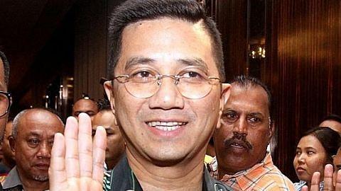 Perikatan Nasional lantik Azmin pengarah pilihan raya