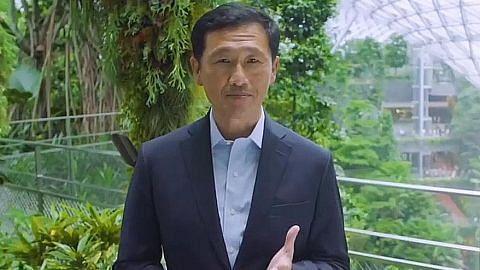 'Gelembung udara' SG-HK: Kriteria kelayakan pengunjung diperjelas