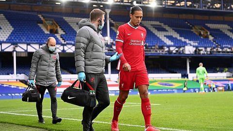 Kecederaan hantui pemain Liga Perdana England