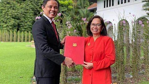 Pengarah kanan MTI 'perunding perdagangan terbaik SG'