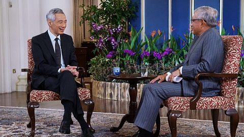 PM Lee: Ekonomi perlu masa untuk pulih
