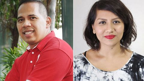 Nama-nama calon bagi NMP mula diketengahkan