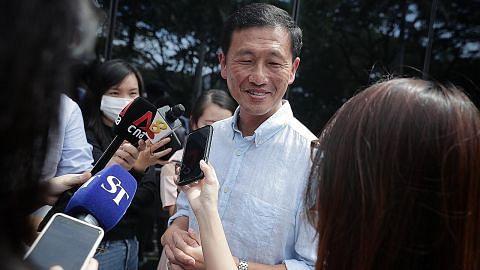 Gelembung perjalanan HK-S'pura ditangguh dua minggu