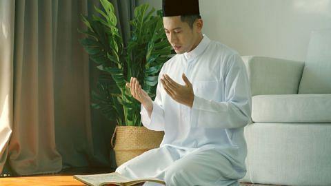 HIDAYAH Fahami erti kehidupan dan hidup sebagai Muslim sejati lagi berjaya