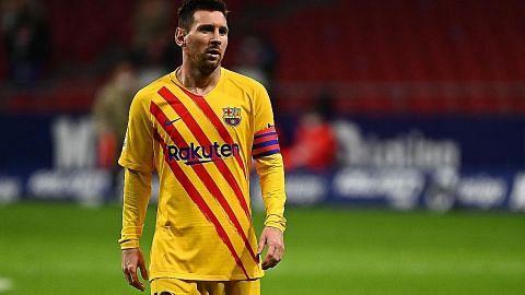 Peluang Messi gabung semula dengan Guardiola semakin cerah?
