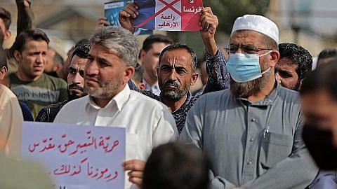 'RRG suara penting bagi toleransi agama, banteras pengganasan'