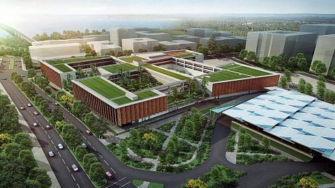 LTA anugerah kontrak sivil pertama $932.8j bina sebahagian RTS JB-SG
