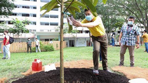 DPM Heng lancar pelan hijau East Coast