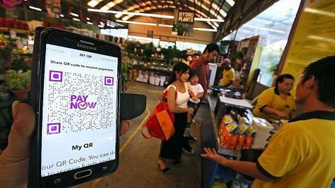 PayNow, Fast diperluas, jadikan penggunaan e-dompet mudah