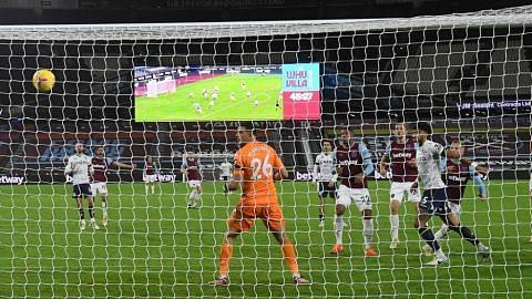 West Ham atasi Villa tapi Moyes tak puas hati