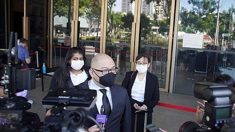 PM Lee: Tidak punya kebebasan sepenuhnya tolak kedudukan Kabinet