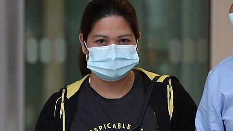 Wanita dituduh campur darah haid, air kencing dalam makanan warga Sengkang