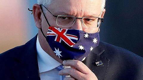 PM Australia guna WeChat kritik 'gambar palsu' China