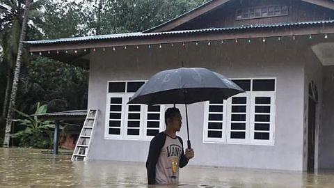 Banjir di Terengganu makin runcing