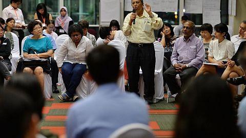 Reach giat dekati golongan yang jarang beri maklum balas: Rahayu
