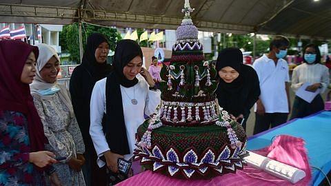 Pasaran halal, niaga Islamik pascapandemik terbuka luas