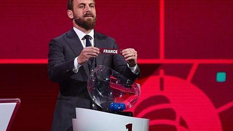Perancis dapat laluan selesa di peringkat kelayakan