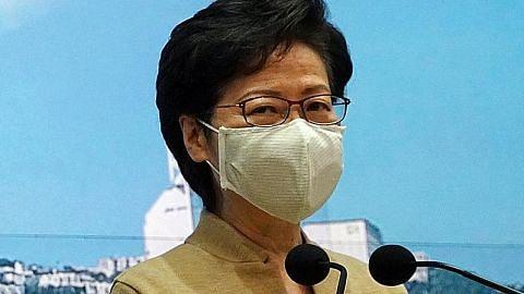 Hong Kong umum peraturan lebih ketat bendung jangkitan