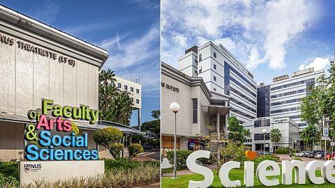 NUS lancar Kolej Kemanusiaan dan Sains baru