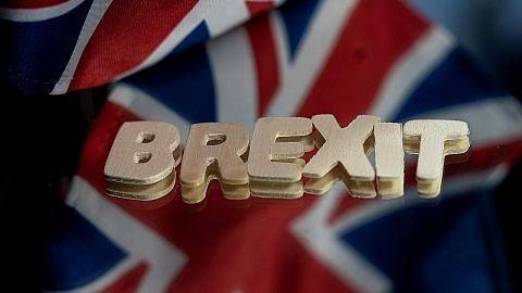 PM Britain ikrar usaha lebih gigih capai perjanjian dagang Brexit