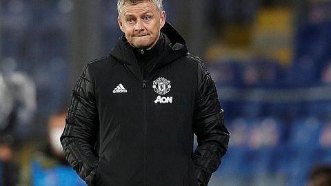 Kedudukan Solskjaer jadi perhatian jelang kunjungan Manchester City