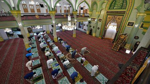 Panduan syariah dalam jalani kehidupan