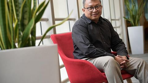 BERITA FINALIS ANUGERAH GURU ARIF BUDIMAN (AGAB) 'Setiap respons pelajar saya hargai'