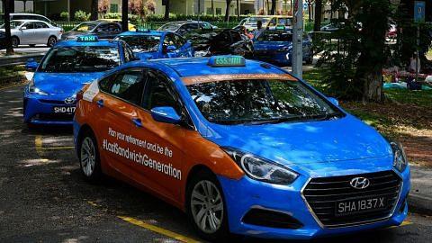 Skim $133j dijangka manfaatkan 52,000 pemandu teksi, penyewa kereta privet
