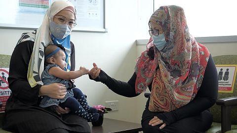 Ibu pulih Covid-19 lahir bayi miliki antibodi lawan virus