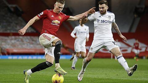 Leicester calar misi kejuaraan Spurs