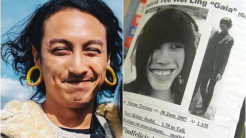 Peguam diambil wakili lelaki dituduh bunuh Felicia Teo