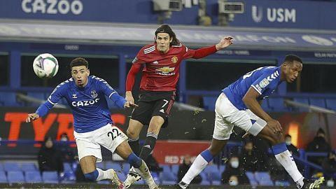 Maguire yakin United boleh rangkul 'trofi'