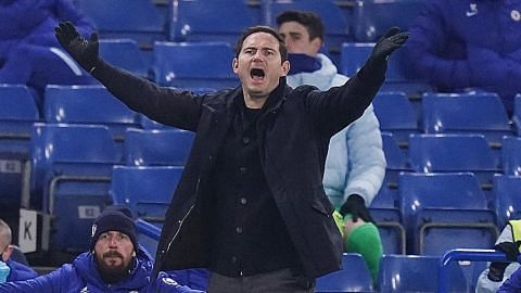 Nasib Lampard mungkin jadi 'buruk'