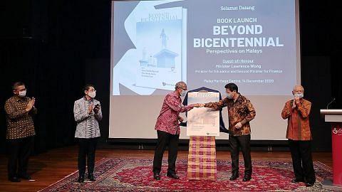 RENCANA Susuri 7 abad peranan Melayu S'pura