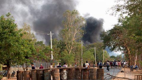 M'sia pertahan pertemuan dutanya di Myanmar dengan junta