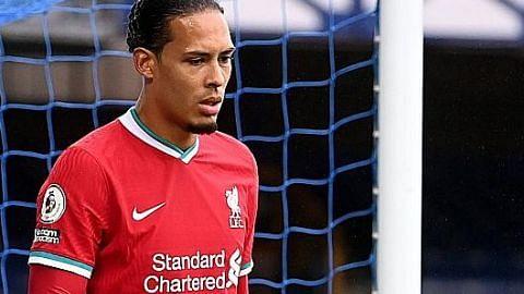 Covid-19 hambat Liverpool beli pemain pertahanan baru